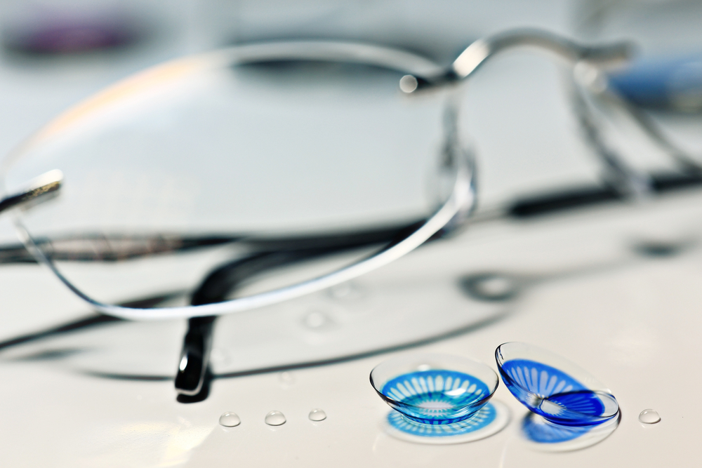 glasses-and-contact-lens